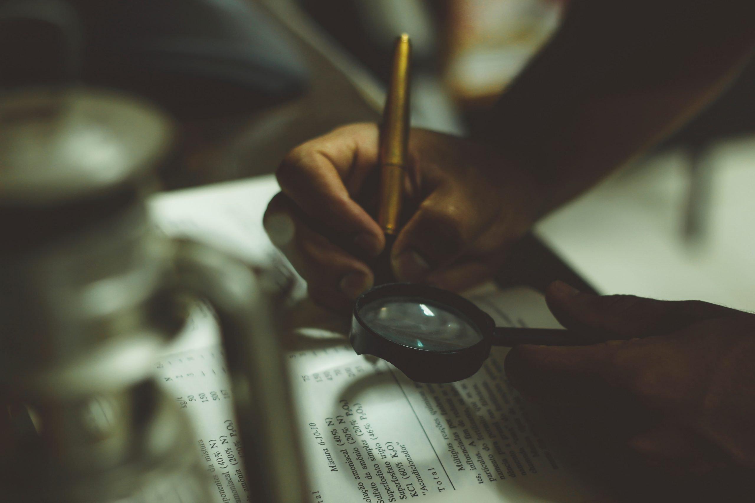 Finding Hidden Assets in High Net Worth Divorce Cases
