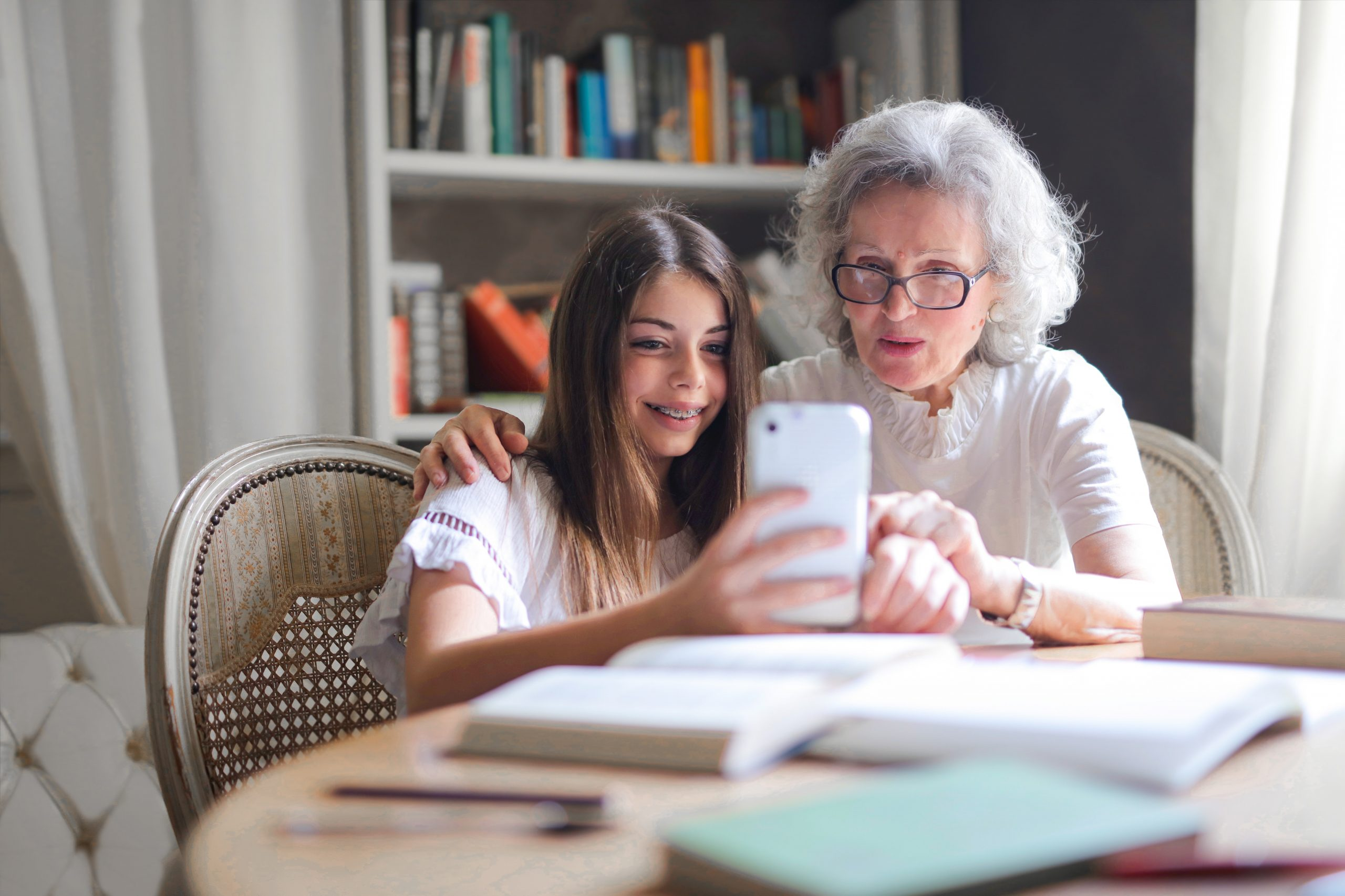 Grandparents' Day Special: Fostering Relationships with Grandparents After Divorce